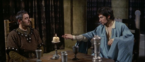 Image result for timothy dalton anthony hopkins lion in winter